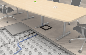Future Proof Your Office By Installing An Access Floor System