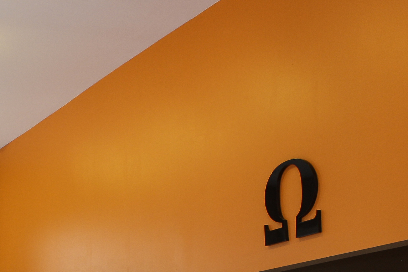 Omega at Omega Commercial Interiors