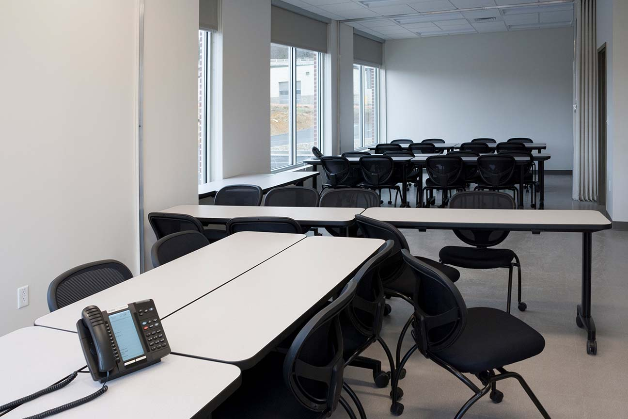 Commercial Office Furniture Mobile Tables Training