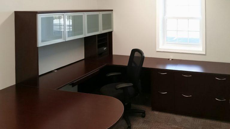 Employers' Innovative Network - Workstation