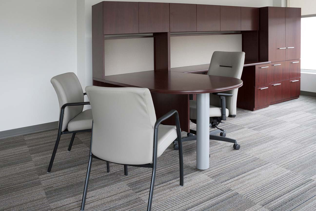 Corporate Office Furniture- Morgantown, West Virginia