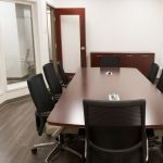 Commercial Office Furniture- Conference Table