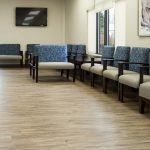 Primary Care Waiting Area- from the designers at Omega