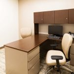 Primary Care Office Area- from the designers at Omega