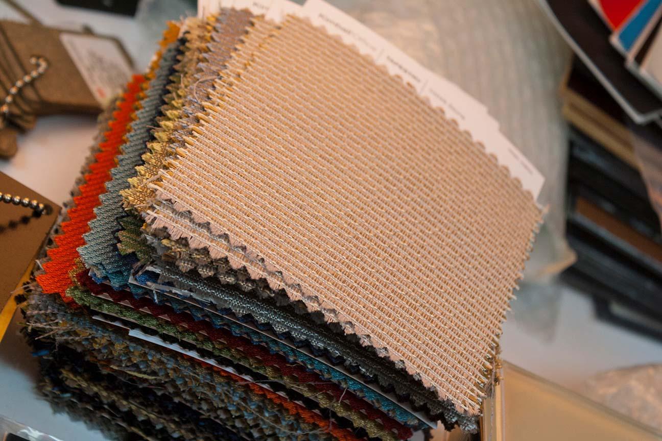 Fabrics- Omega Commercial Interiors