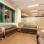 Bariatrics Seating- Physician Office Center- Morgantown, WV