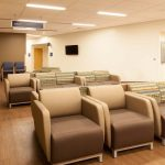 Physician Office Center- WVU Medicine- Morgantown, WV