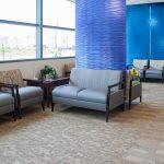 Architectural Walls / Bariatrics Seating