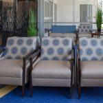 Arm Lounge Chairs