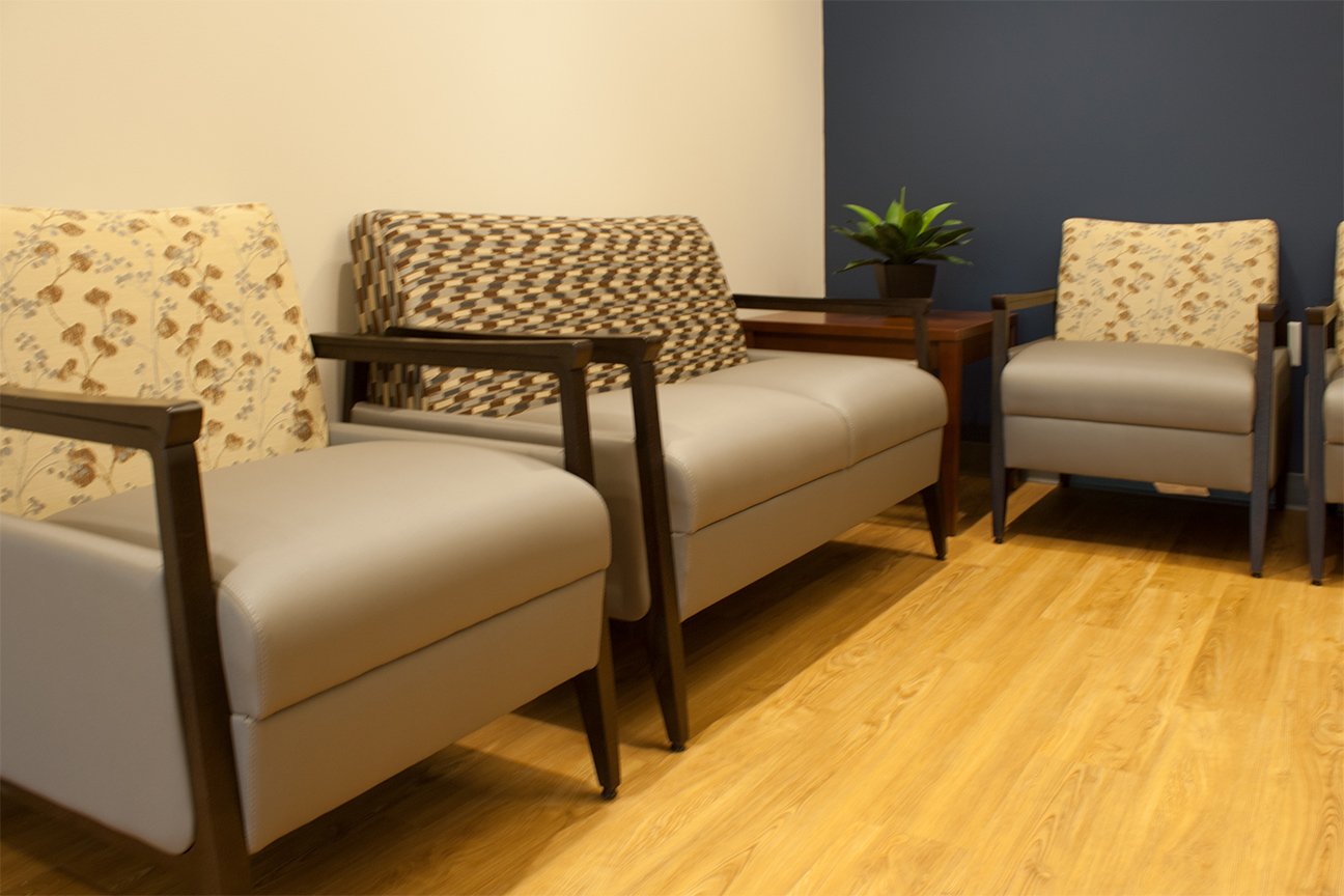 Bariatrics / Lounge Seating