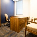 Office / Shelf and Locker Storage