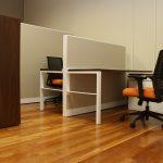 Kimball Narrate Workstations w/ Joya Chairs
