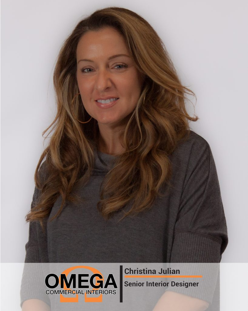 Christina Julian Anderson