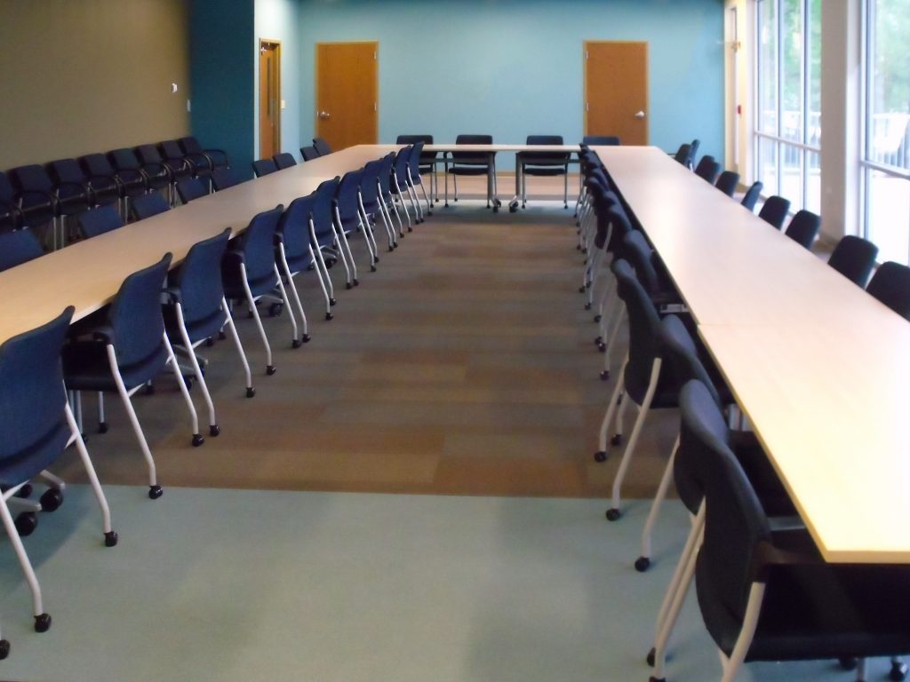 Conference Tables - Boy Scouts of America - Charleston