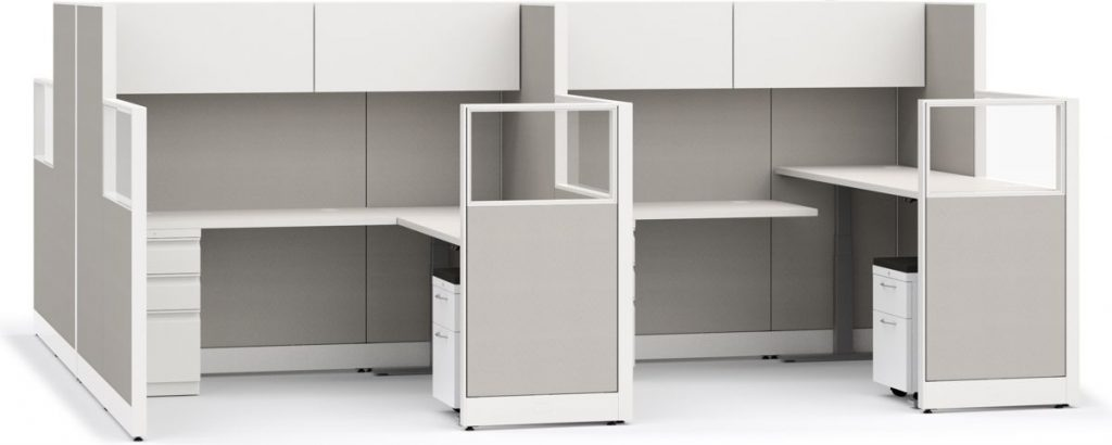 4 Accelerate Work Stations by HON