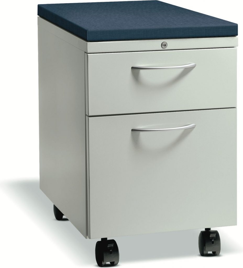 Flagship Storage Pedestal by HON