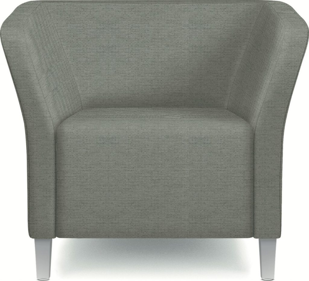 Flock Lounge Chair