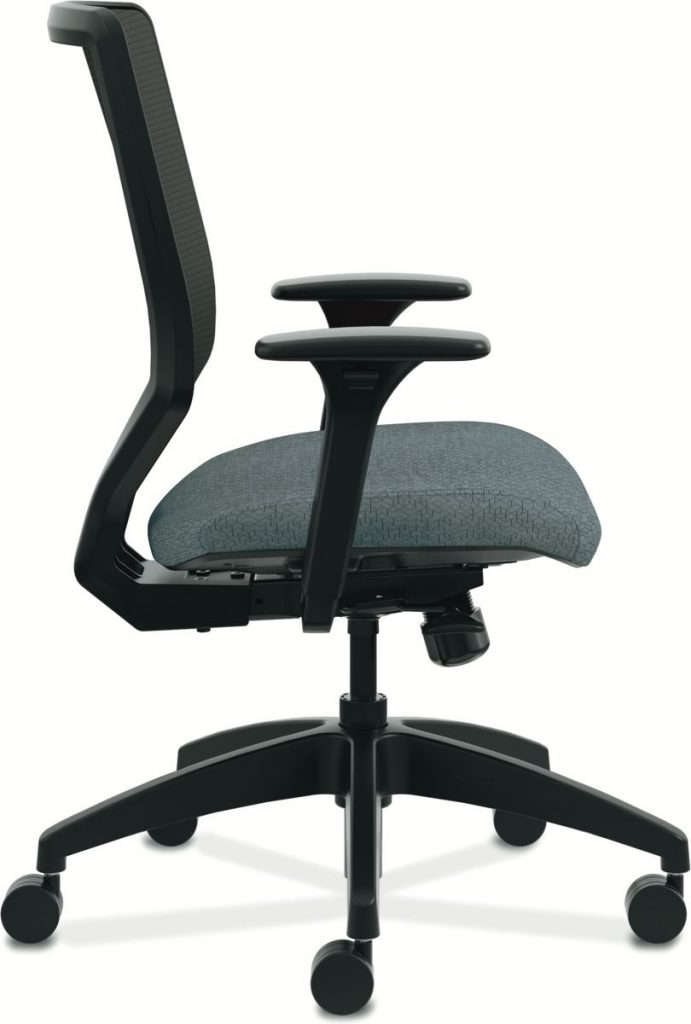 Solve Mesh Task Chair by Hon
