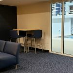 Hon® Ignition™ Chairs and Grove™ Lounge Seating