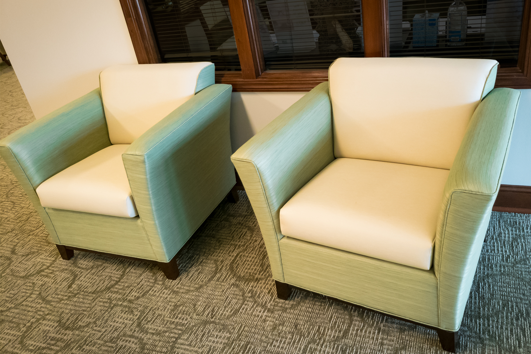 National® Monterrey™ Lounge Seating