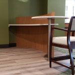 National® Eloquence™ Counter Chairs
