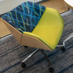 National® Delgado™ Side Chairs