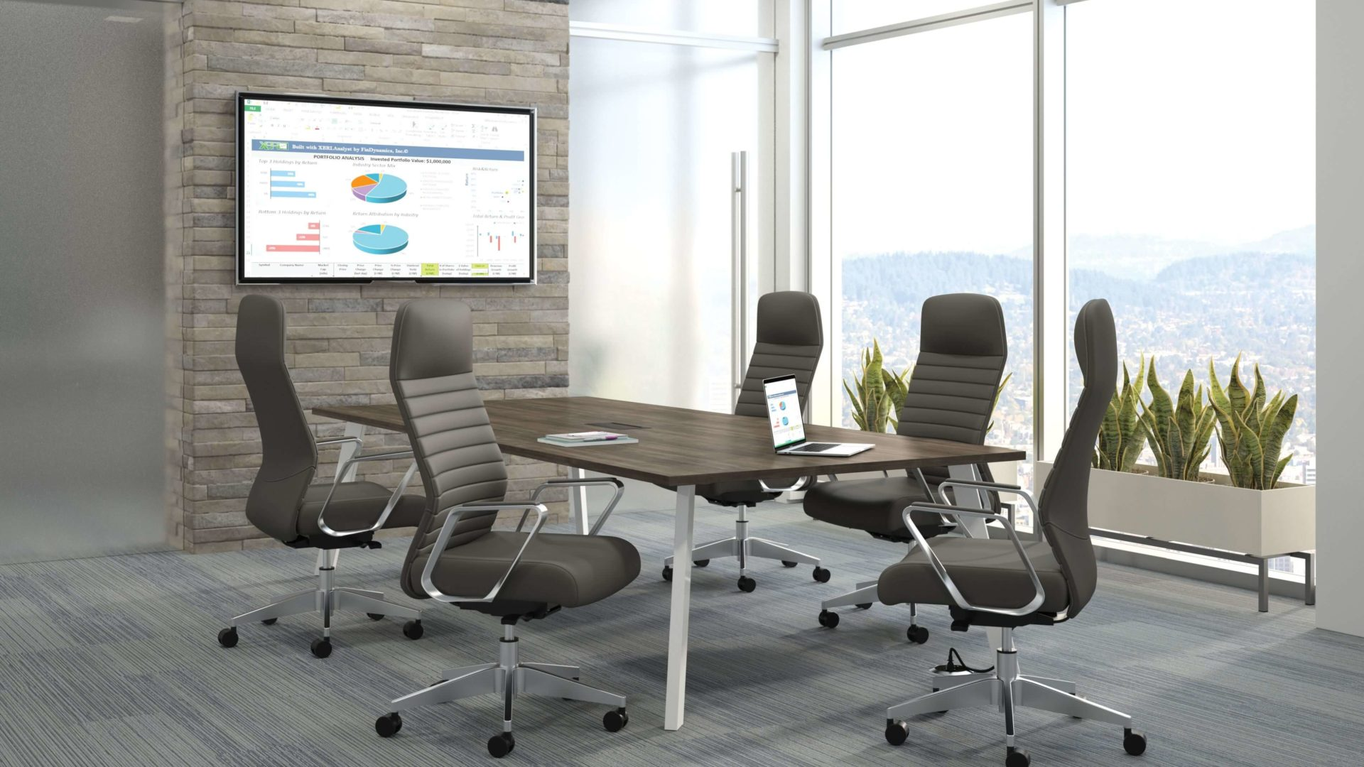 Morgantown Office Furniture WV | (304) 581-6701 Omega Commercial Interiors